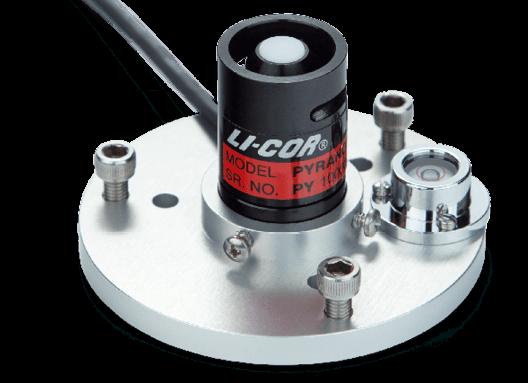 LI-COR Silicon Pyranometer
