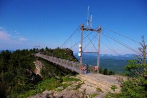 Grandfather Mountain Bridge